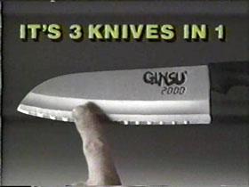Ginsu2000